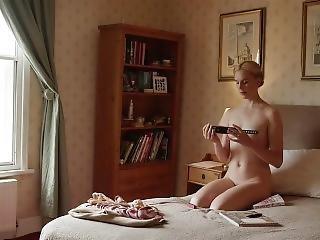 Ariel Anderssen Bondage (married Slave Program Pt. 1)