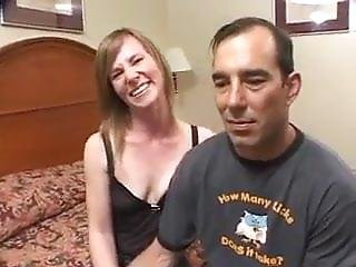 Sfa Couple Have A First Fuck On Film !
