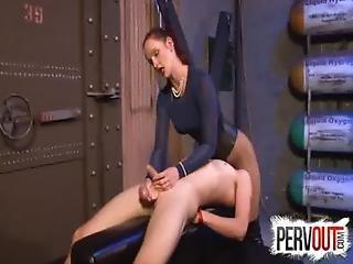 Ass Worship Cbt With Vivienne