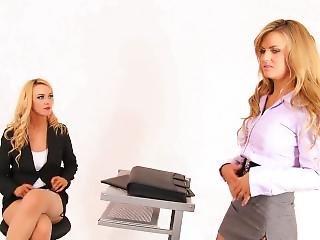 Office Punish