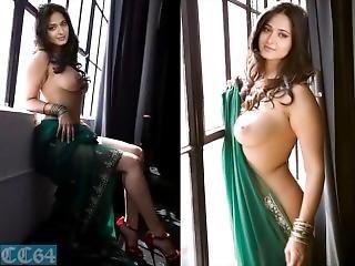 Bollywood Actress Nude