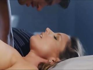 Charisma Carpenter   Bound %282015%29 Big Boobs Nude Scene Sex