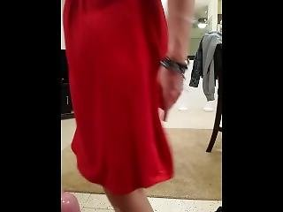 Cheating Girlfriend Apologizes With This Sloppy Blowjob