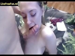 Huge Tits On Skinny Young Amateur Big Tits Girlfriend