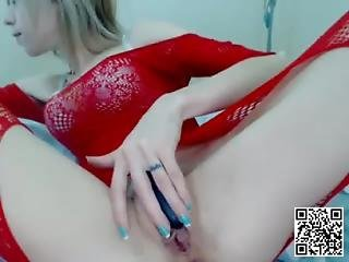 Find6.xyz Babe Flexibledelilah1 Flashing Boobs On Live Webcam