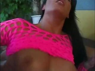 Anjo, Checa, Estrela Porno