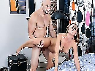 Jmac Romp Kelly Greens Tight Pussy Doggystyle