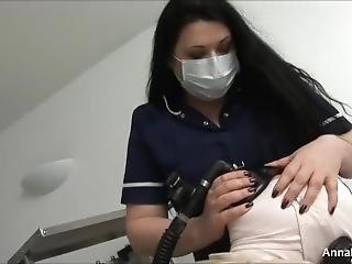 Nurse Gassing
