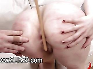 Bdsm Fuck In Analland With Slut Fucked Extremely