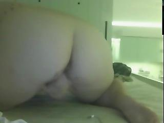 Showering And Playing With My Pussy Until I Squirt