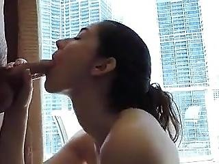 Asian Tolle Tits