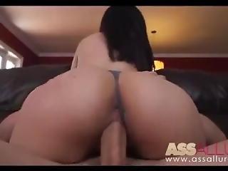 Fat Latina Ass