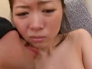 Jav Face Licking Fetish Part 1.