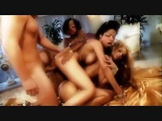 Havana Ginger Tyra Banxxx And Somaya Fffm