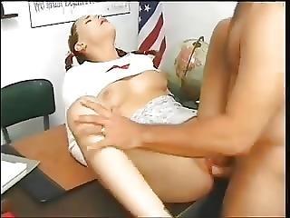Sb3 Schoolgirl Enjoys Her Punishment Fuck