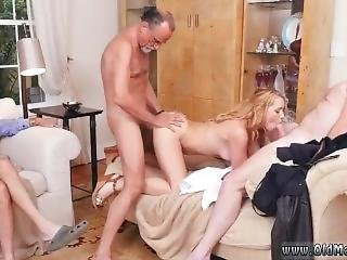 Angelina-old Housewife Frannkie And The Gang Tag Team A