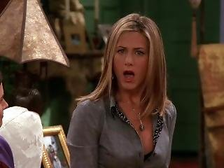 Jennifer Aniston - Friends S08e04 (2001)