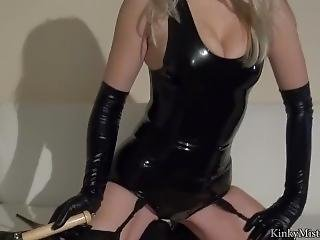 Mistress Lilse - My Private Face-sitting Slave