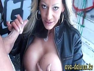 Eve Deluxe - Cumpilation