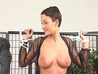 Amazing, Big Tit, Bondage, Fetish, Milf, Pretty, Slut, Tied