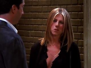 Jennifer Aniston - Friends S08e05 (2001)