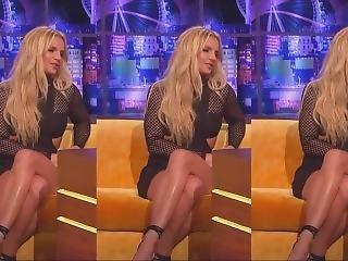 Britney Is Still So Hot!