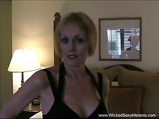 Horny Babe Is A Swinger Housewife Who Really Wants New Sex