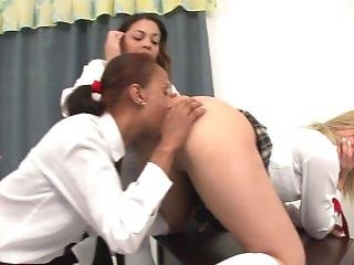 Ass Licking Lessons