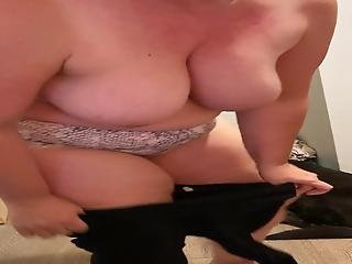 Wife Dressing