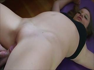 Stepbrother Cums In My Bedroom - Erin Electra Electrachrist Cut