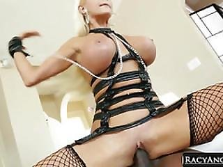 Bbc Lex Is A Motherfucker Driller #2 Nikita Von James, Phoenix Marie, Lea Lexis, Alura Jenson, Lexington Steele