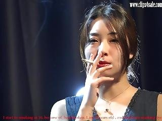 Asian Smoking Xiaobai Interview