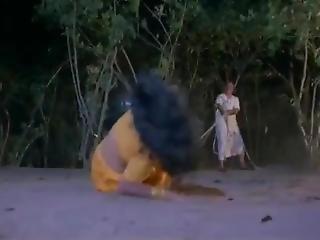 Amrish Puri Orcing
