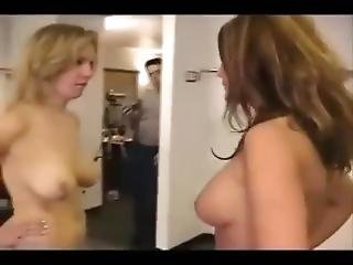 Real Catfight