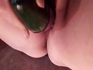 Pussy Needs A Cock