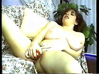 Huge Tits Jordan Strips Dances Toys And Fucks