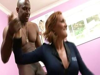 Morgan Reigns Female Police Officer Impregnated By A Bbc