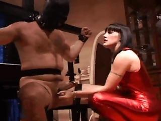 Femdom, Mistress