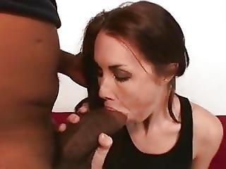 Milf Hottie Maggie Mathew In Hot Interracial