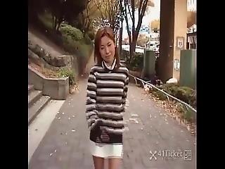 41ticket - Chiaki S Pretty Pussy Uncensored Jav