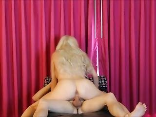 Casting Couch Creampie - Candy Yums