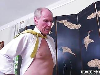 Old Man Landlord And German Girls Fuck Old Milf And Old Woman Shared And