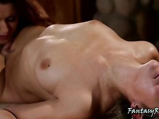 Real Nude Massage Tution
