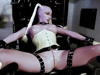 Rubberdoll Horror Mecial Clinic Trailer