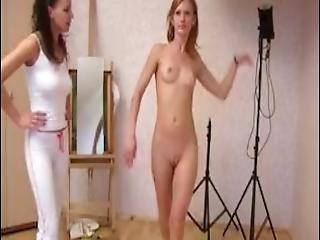 Irina Special Exercises