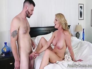 Ugly American Sex Dont Sleep On Stepmom