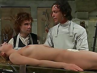 Dalila Di Lazzaro Flesh For Frankenstein