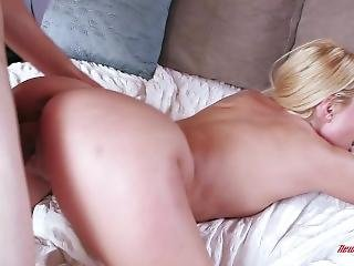 Aaliyah Love Fucked By Stepbrother
