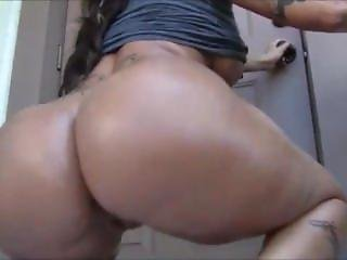Spicy J Booty