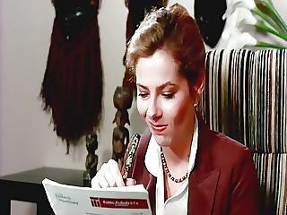 Wanda Whips Wall Street - 1981 Restored